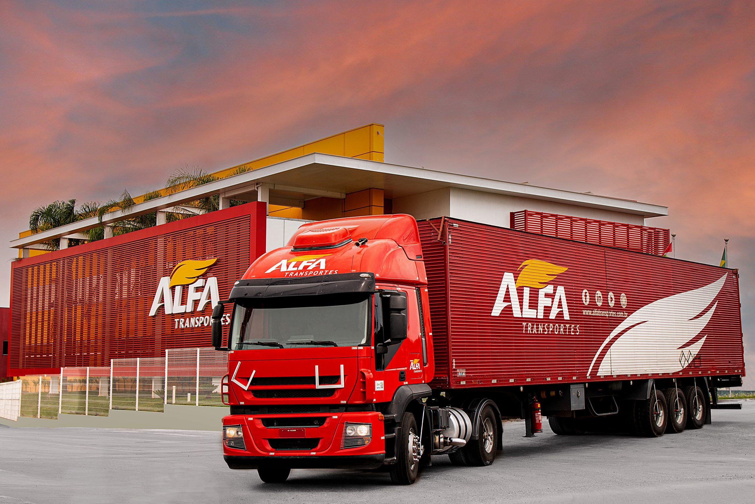 Caminhão-padrão-Alfa-Transportes